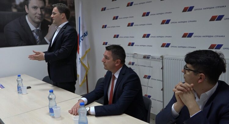 Nikola Selaković GM