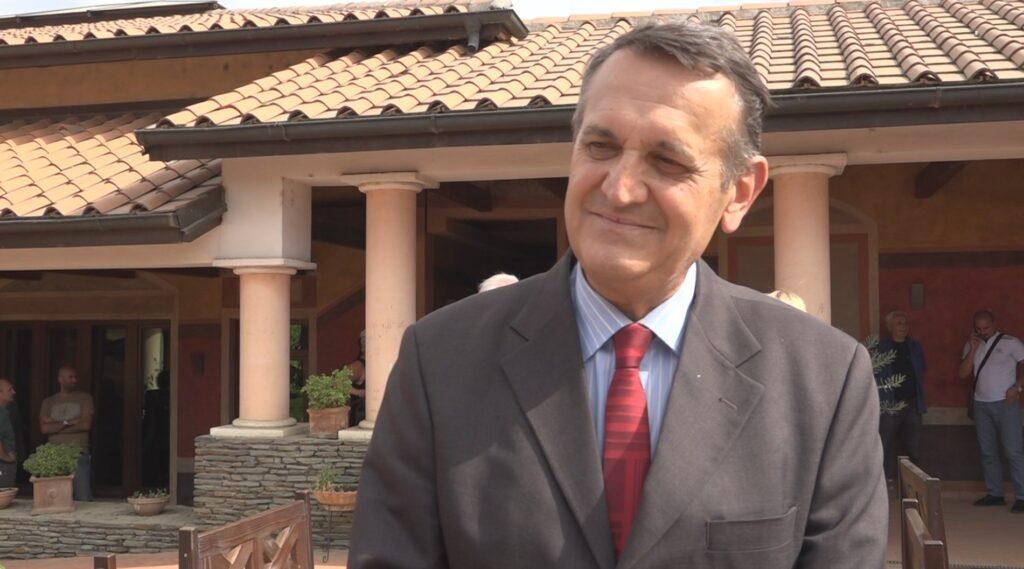 prof. dr Radovan Pejanović